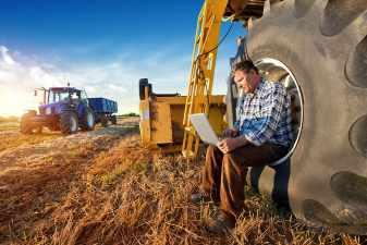 Agrarwirtschaft