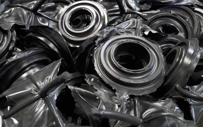 Eerste resultaten Regio Deal met 5 circulaire fabrieken
