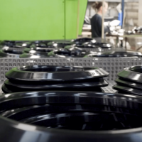 Video's voor Artech Rubber