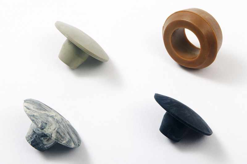 TPE und Kunststoff Formteile